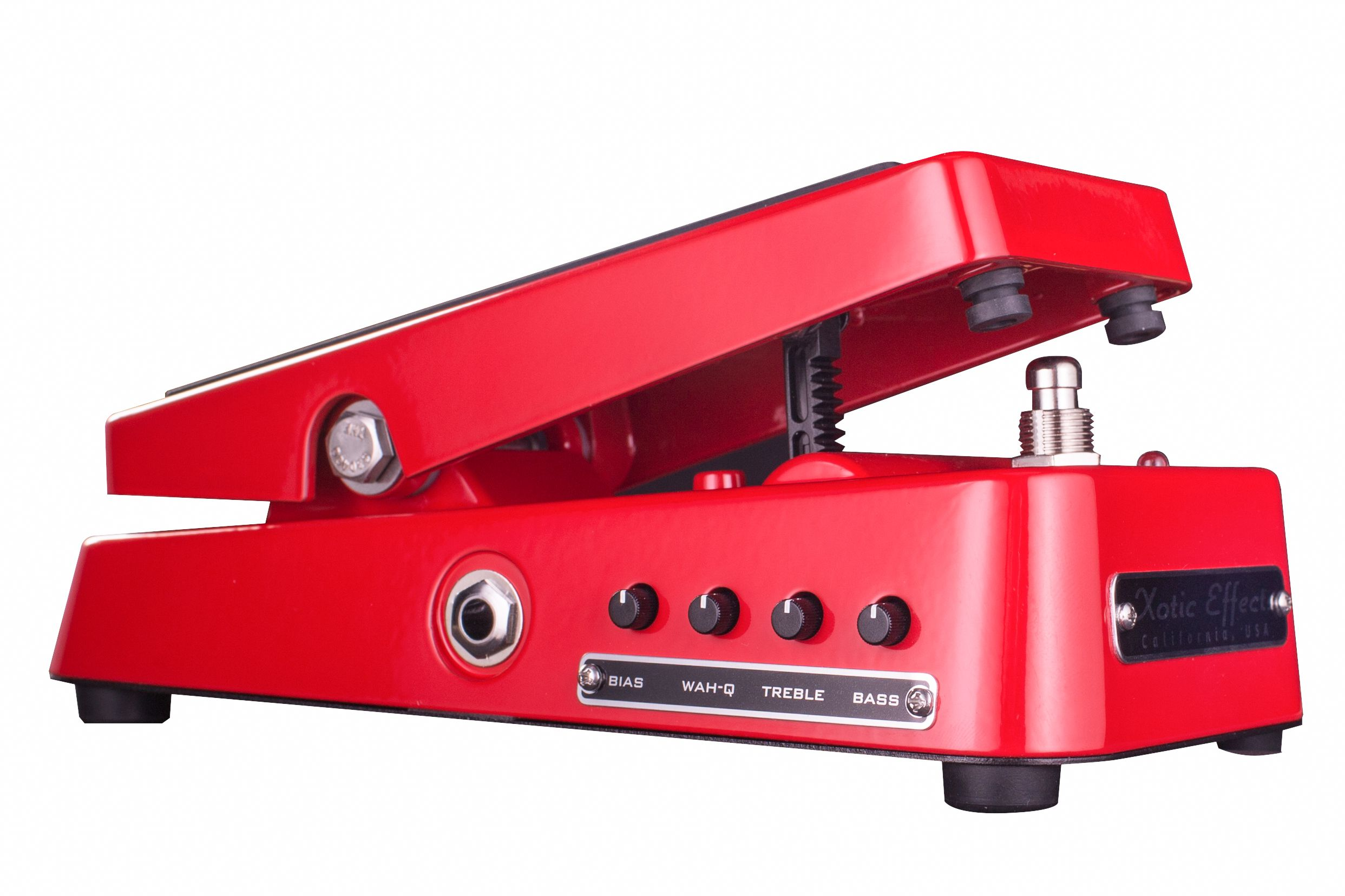 Wah Red Limited Edition